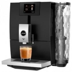 MACCHINA CAFFE' JURA ENA 8 METROPOLITAN BLACK