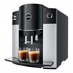 MACCHINA CAFFE' JURA D6 PLATINUM