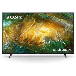 TV SONY 65'' 4K SMART TV