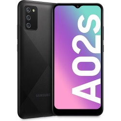 SAMSUNG GALAXY A02 32GB (SM-A025GZKEEUE)