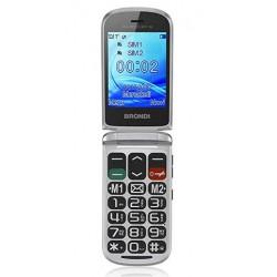 TELEFONO CELLULARE BRONDI AMICO MIO 3G