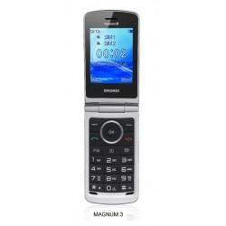TELEFONO CELLULARE BRONDI MAGNUM 3