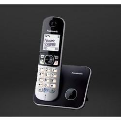 TELEFONO CORDLESS PANASONIC KXTG6811JTB