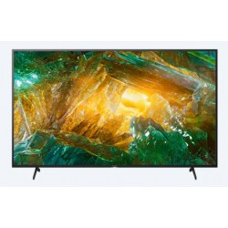 "TV SONY KD-43XH8096 BAEP - 43"" 4K SMART TV"