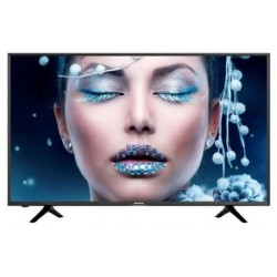 "TV HISENSE 43"" H43N5305 SMART ULTRA HD 4K"