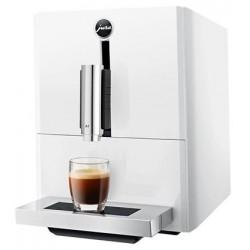 MACCHINA CAFFE' JURA A1 BIANCA