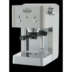 MACCHINA CAFFE' GRANGAGGIA PRESTIGE RI8427/11 SILVER